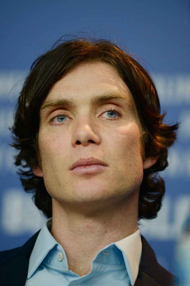 High Resolution Wallpaper | Cillian Murphy 625x938 px