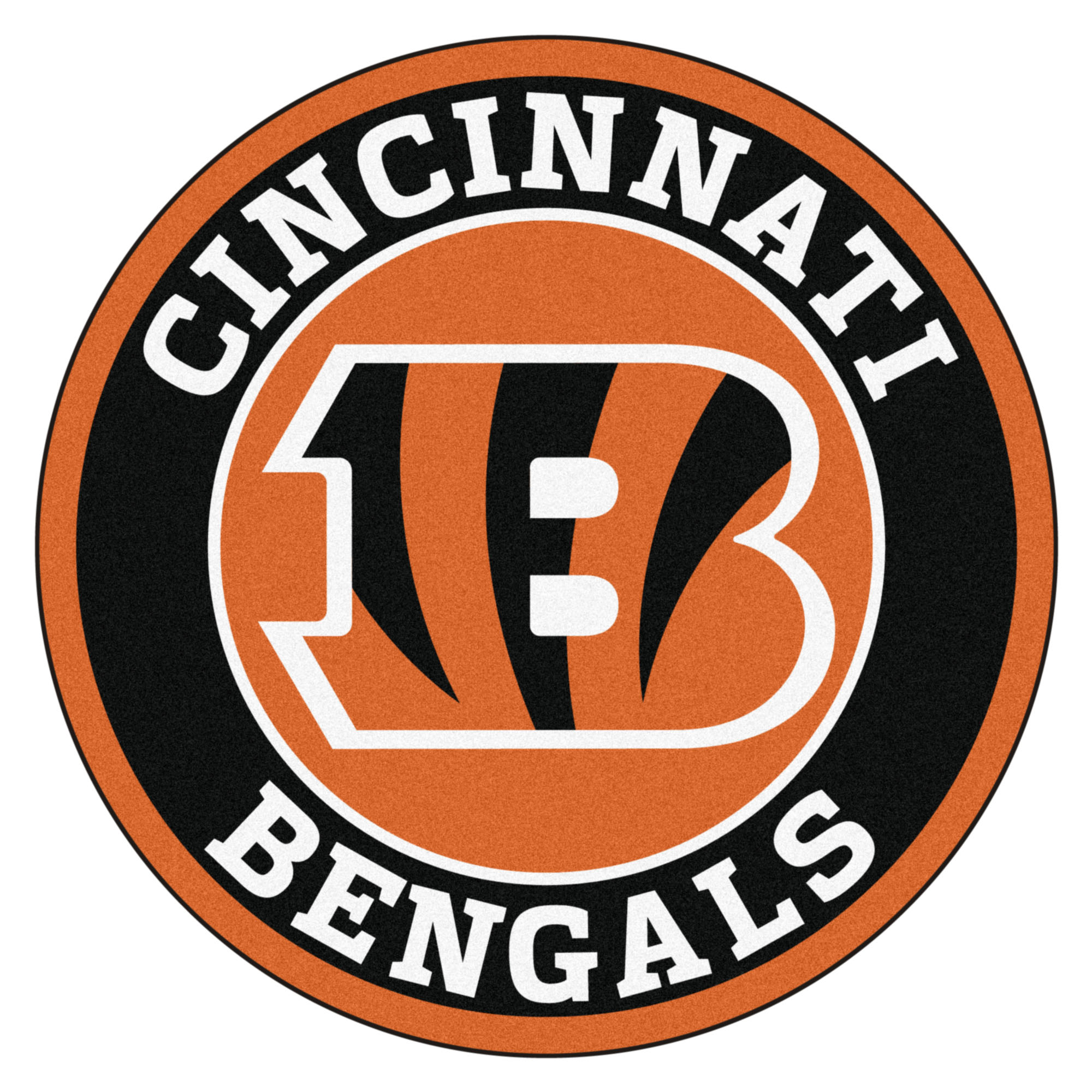 High Resolution Wallpaper | Cincinnati Bengals 2000x2000 px