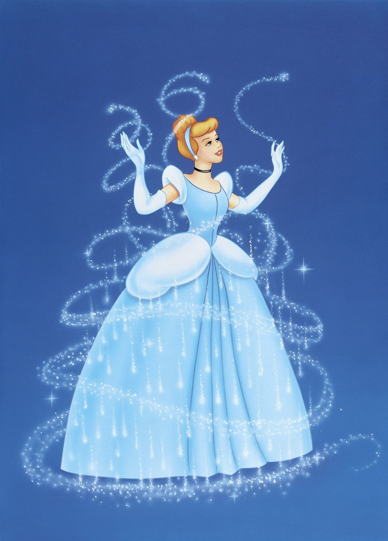 HQ Cinderella Wallpapers | File 400.89Kb