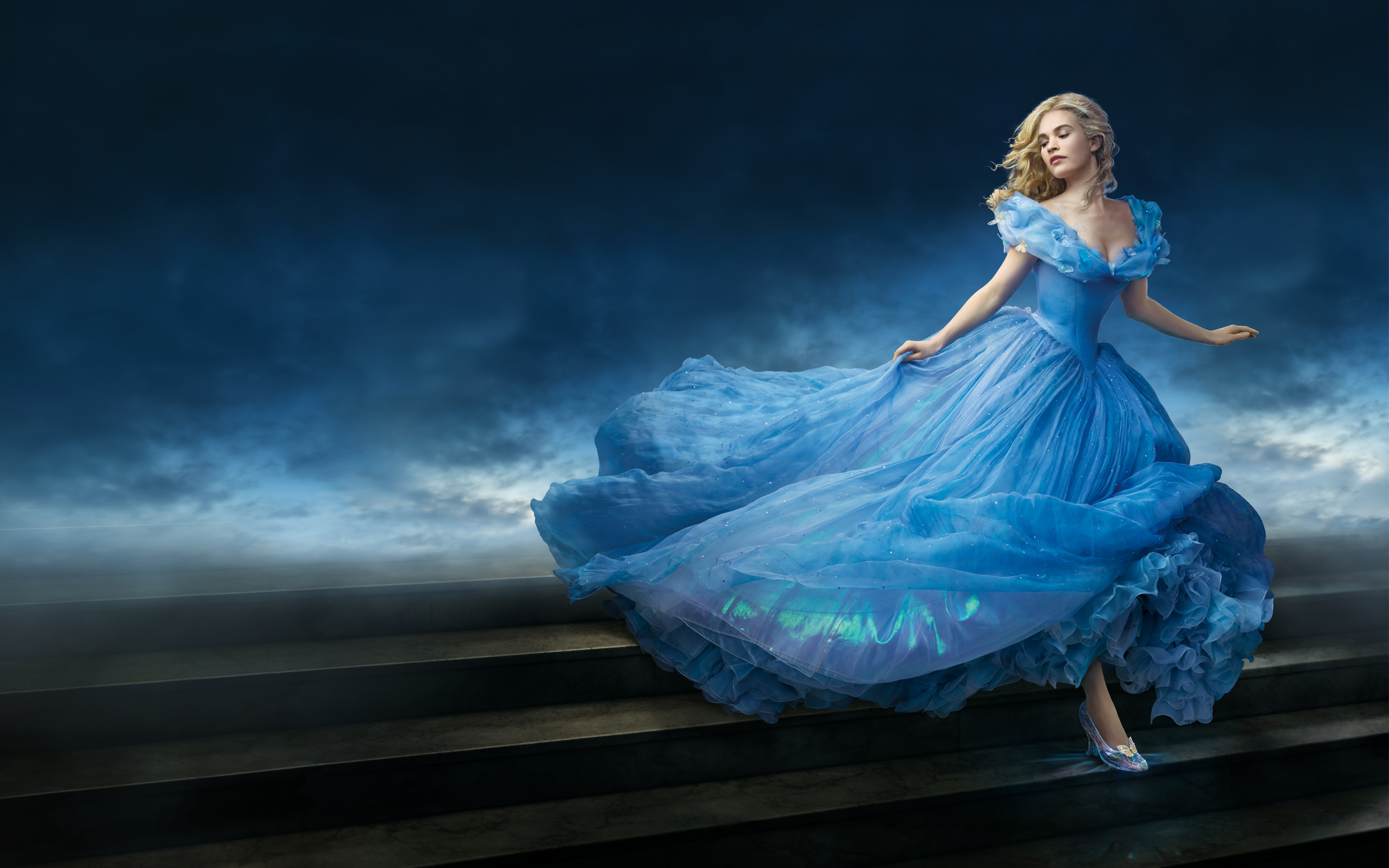HQ Cinderella Wallpapers | File 1066.07Kb