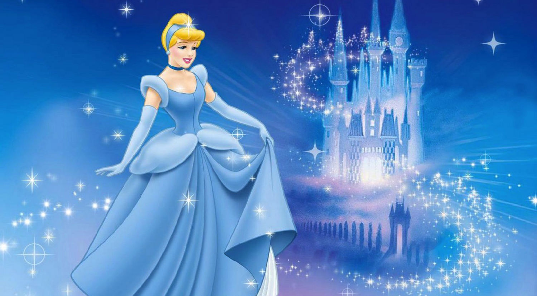 Nice wallpapers Cinderella 1500x827px