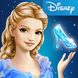 Cinderella High Quality Background on Wallpapers Vista