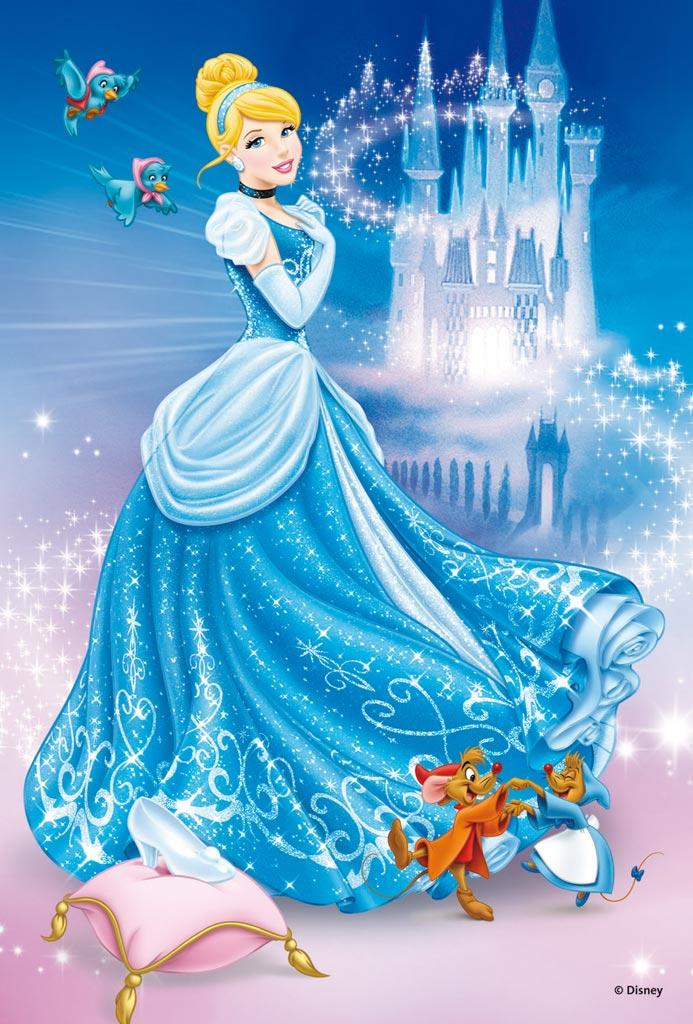 Nice wallpapers Cinderella 693x1024px