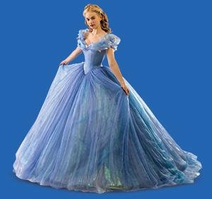300x282 > Cinderella Wallpapers