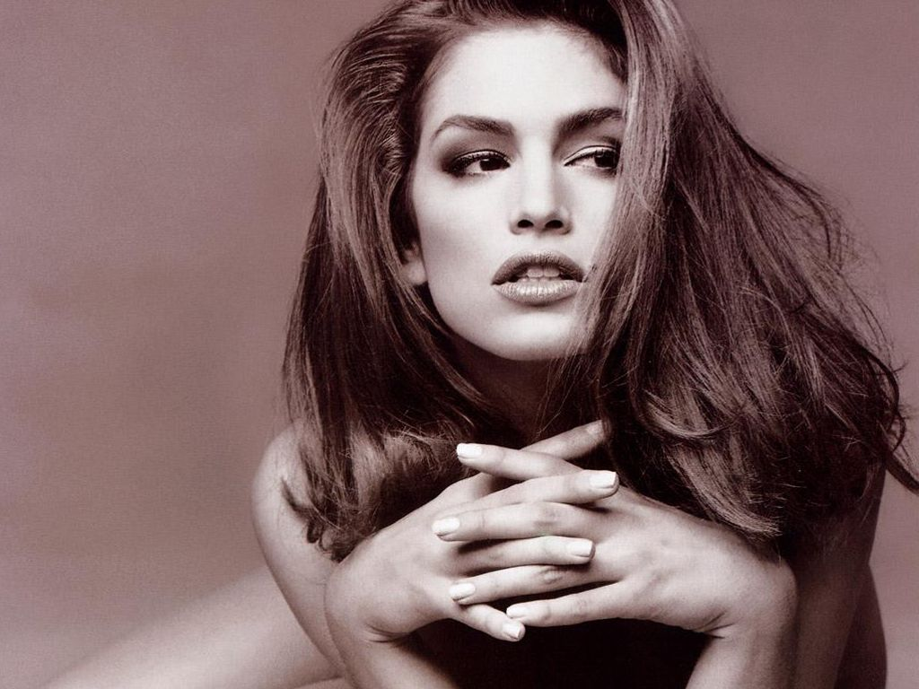 HQ Cindy Crawford Wallpapers | File 111.91Kb