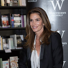 Cindy Crawford Pics, Celebrity Collection