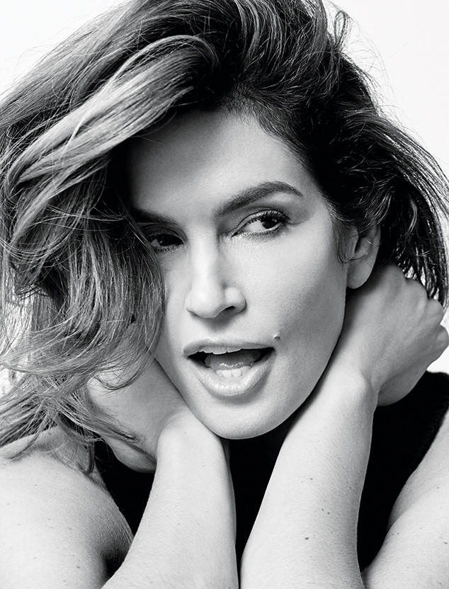 634x832 > Cindy Crawford Wallpapers