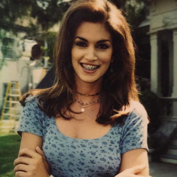 Images of Cindy Crawford | 580x580