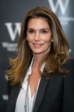High Resolution Wallpaper | Cindy Crawford 245x368 px