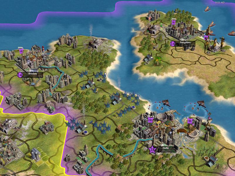 Civilization IV wallpapers, Video Game, HQ Civilization IV