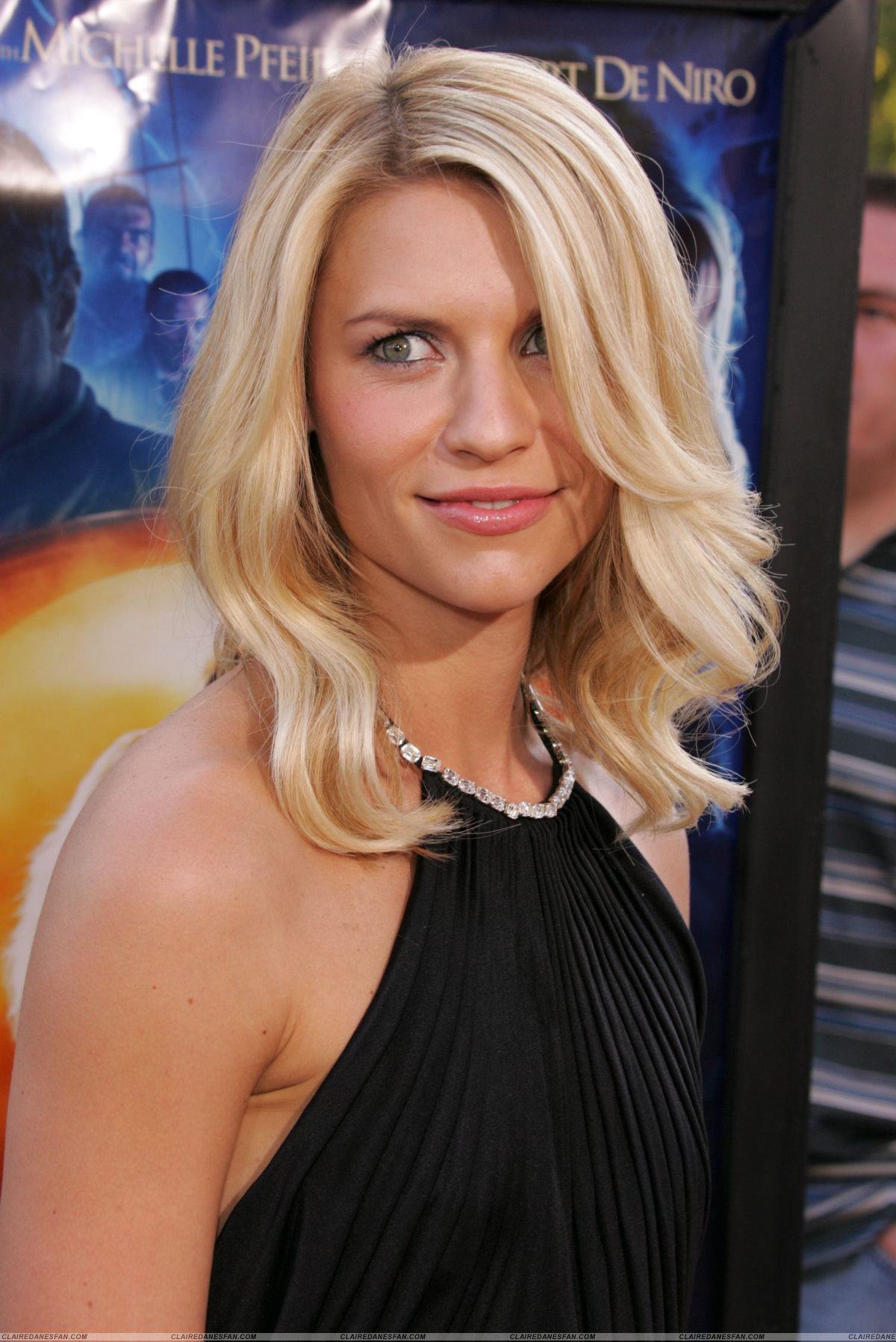 Nice wallpapers Claire Danes 1200x1797px