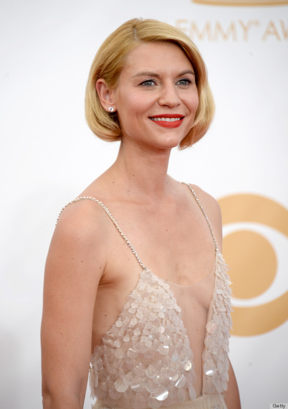 HD Quality Wallpaper | Collection: Celebrity, 570x811 Claire Danes