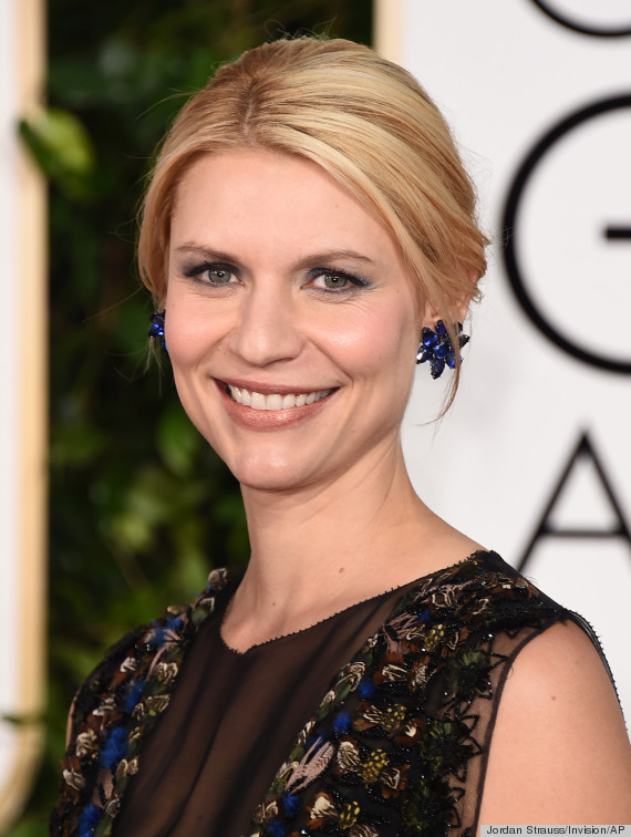 Nice Images Collection: Claire Danes Desktop Wallpapers