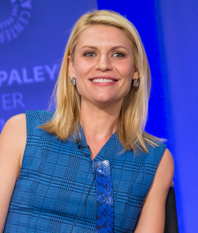 Claire Danes High Quality Background on Wallpapers Vista
