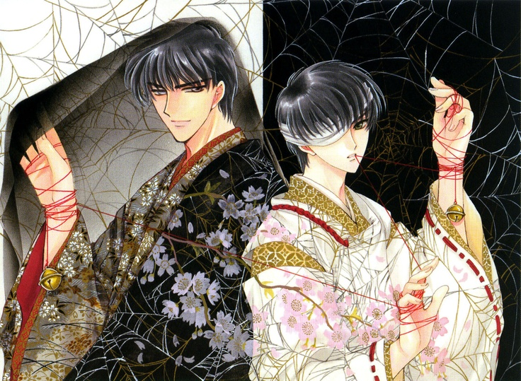 Images of Clamp X | 736x539