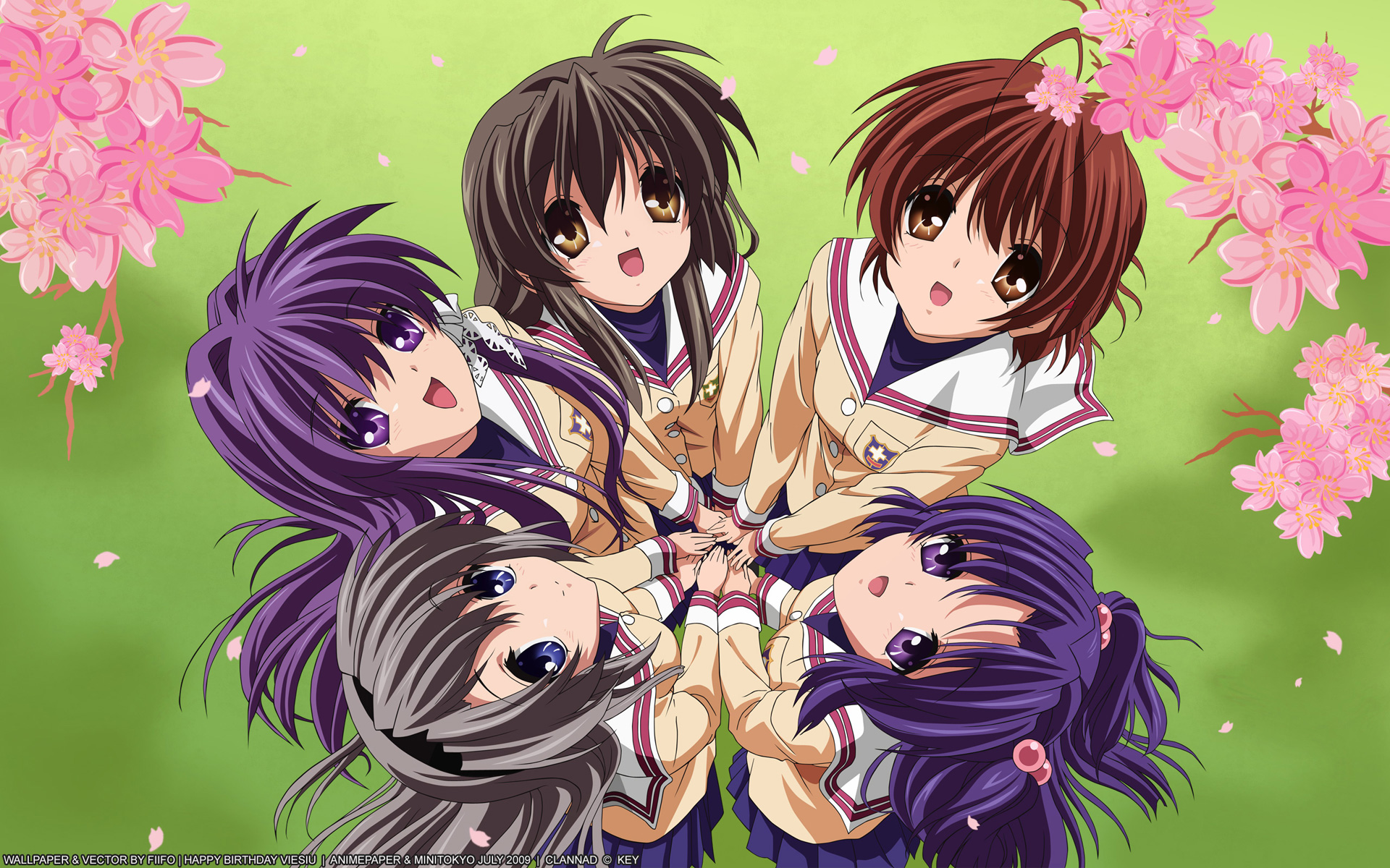 Images of Clannad | 1920x1200