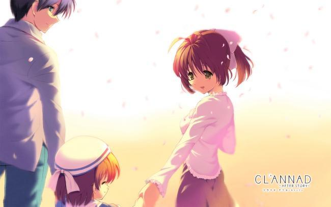 Amazing Clannad Pictures & Backgrounds