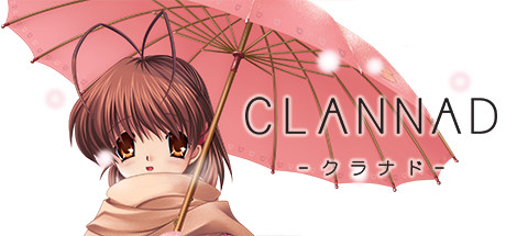 Nice Images Collection: Clannad Desktop Wallpapers