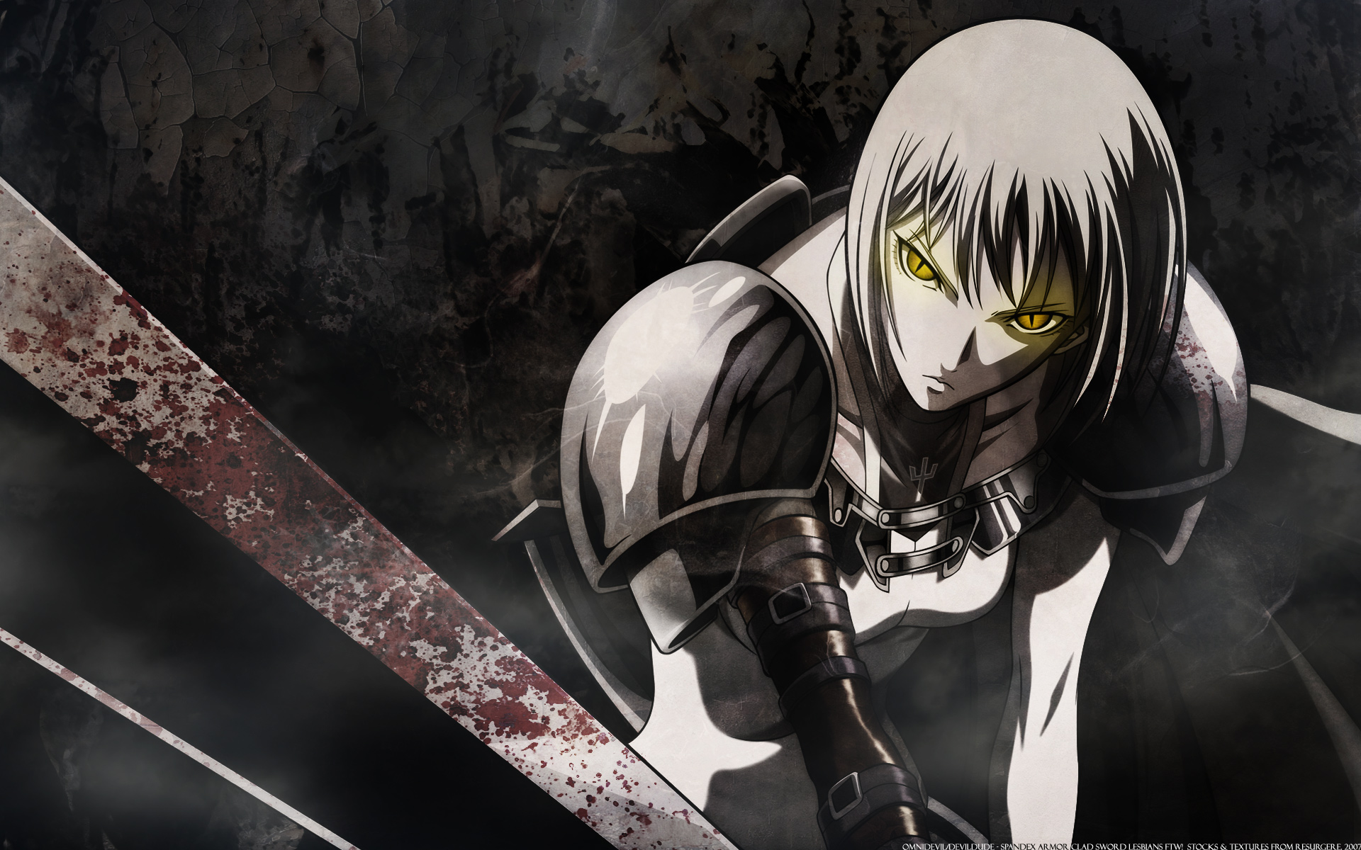 Images of Claymore | 1920x1200