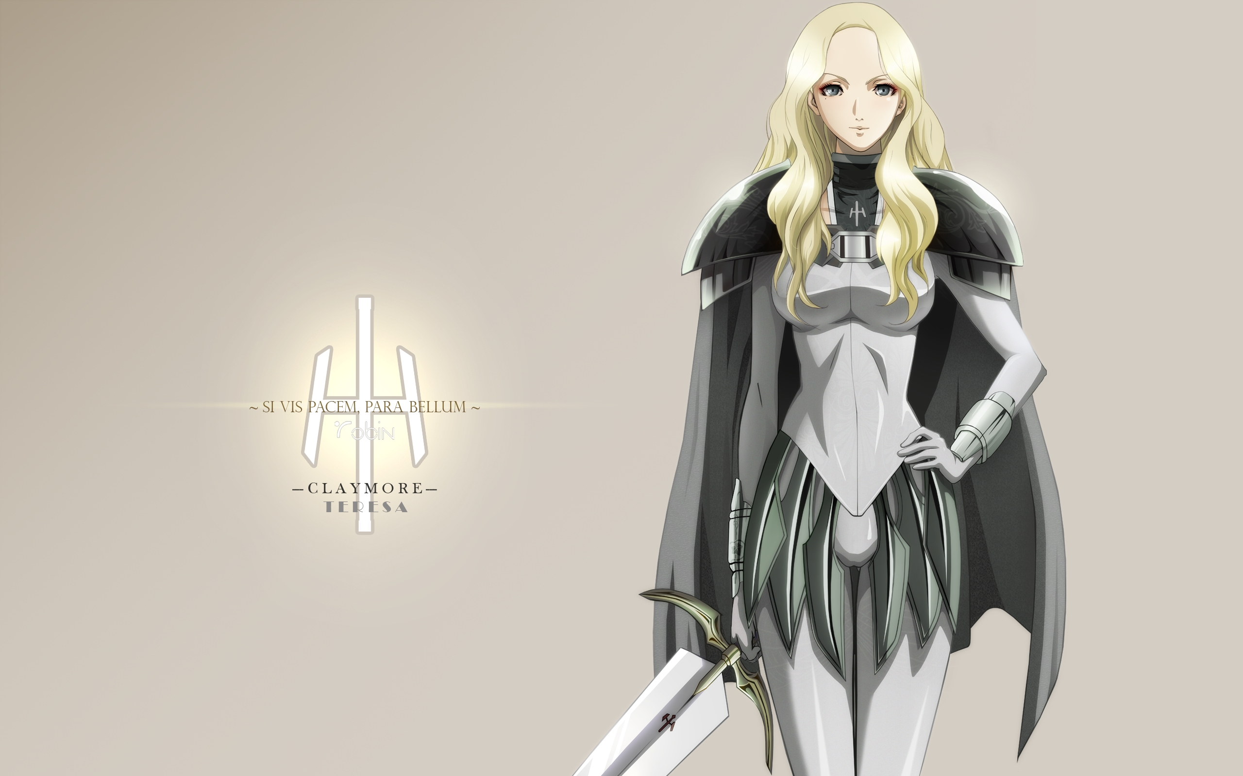 Amazing Claymore Pictures & Backgrounds