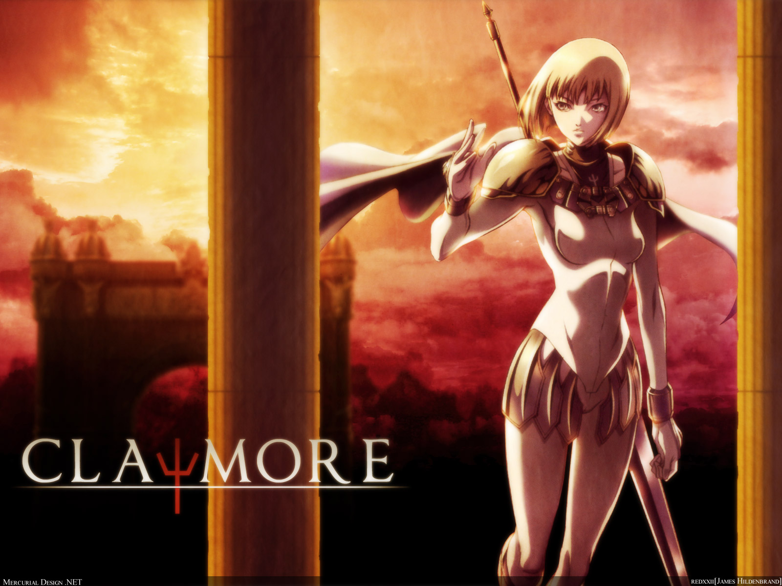 Images of Claymore | 1600x1200