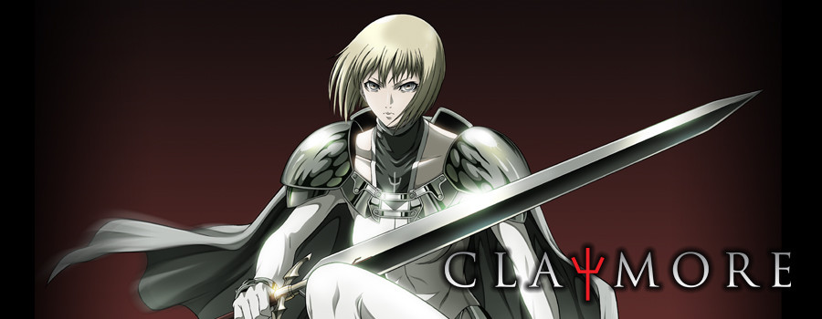 HQ Claymore Wallpapers | File 59.11Kb