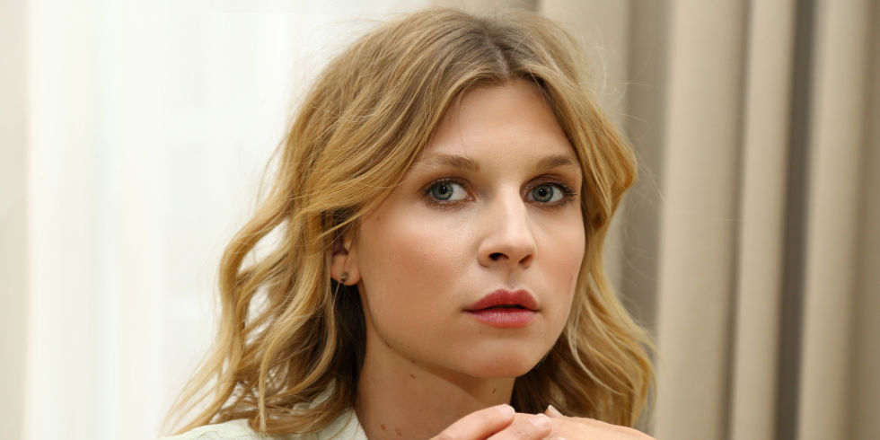 Nice wallpapers Clemence Poesy 980x490px