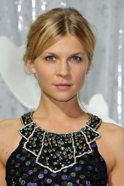 Images of Clemence Poesy | 396x594