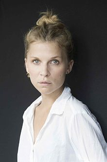 Nice Images Collection: Clemence Poesy Desktop Wallpapers