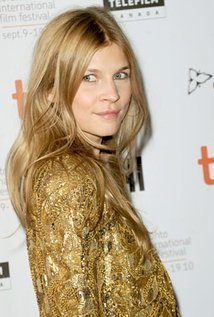 Clemence Poesy HD wallpapers, Desktop wallpaper - most viewed