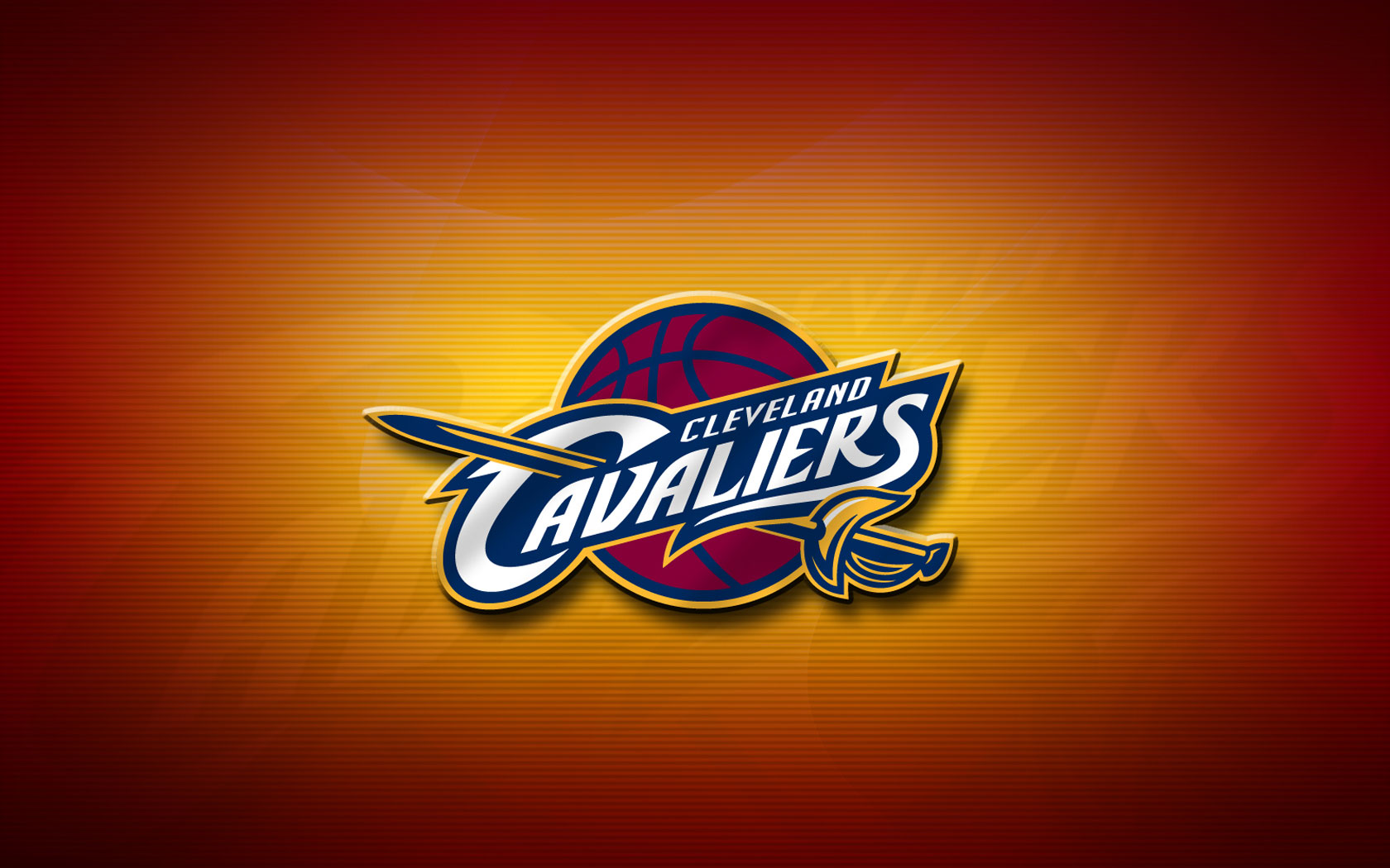 High Resolution Wallpaper | Cleveland Cavaliers 1680x1050 px