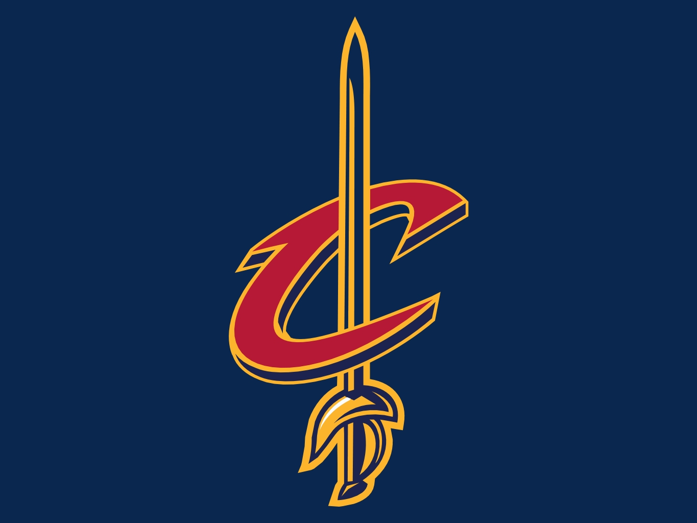 HQ Cleveland Cavaliers Wallpapers | File 158.84Kb
