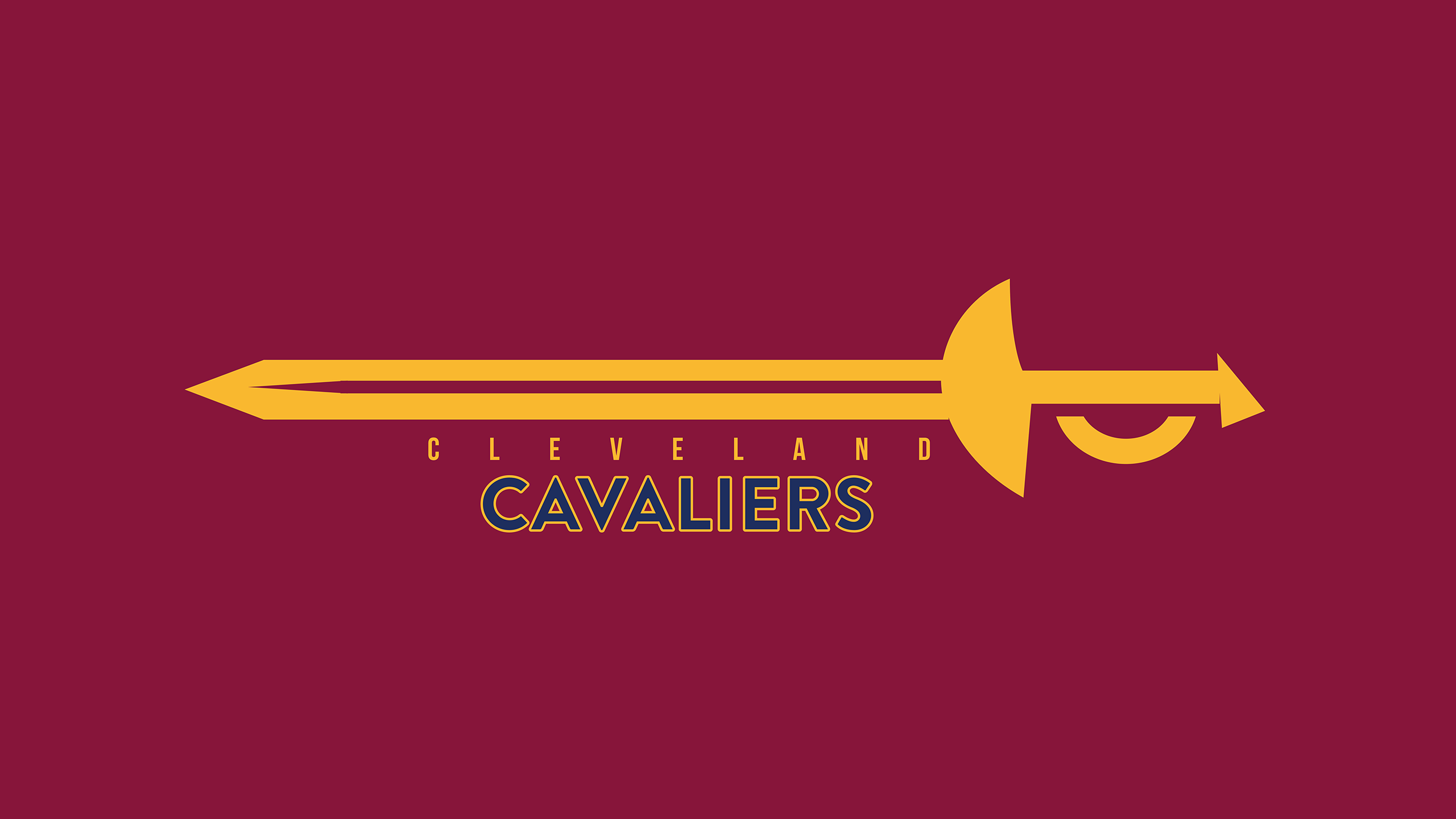 2560x1440 > Cleveland Cavaliers Wallpapers