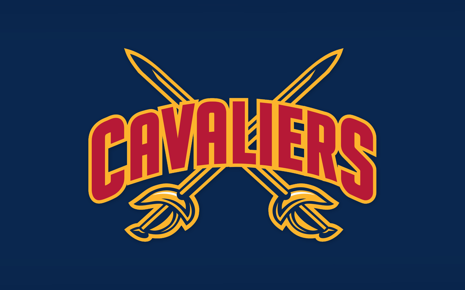 Nice Images Collection: Cleveland Cavaliers Desktop Wallpapers