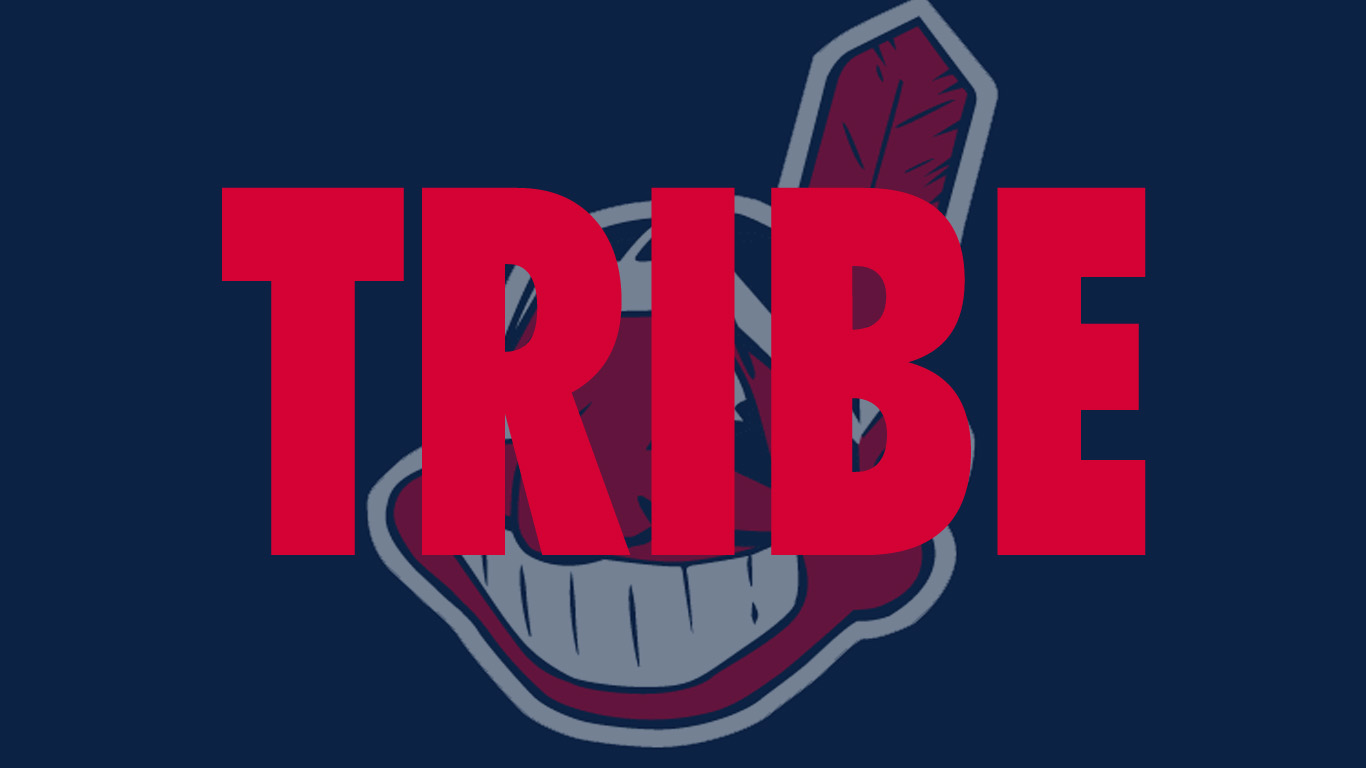 HQ Cleveland Indians Wallpapers | File 71Kb