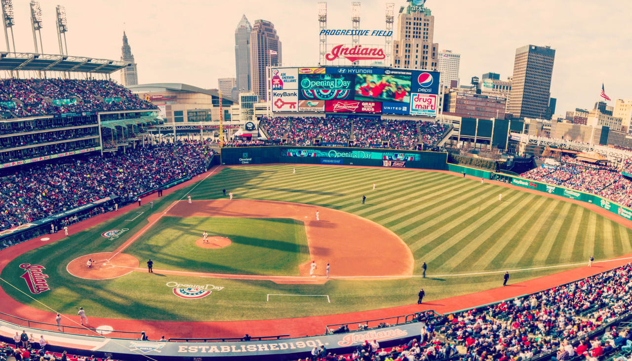 Cleveland Indians Backgrounds on Wallpapers Vista