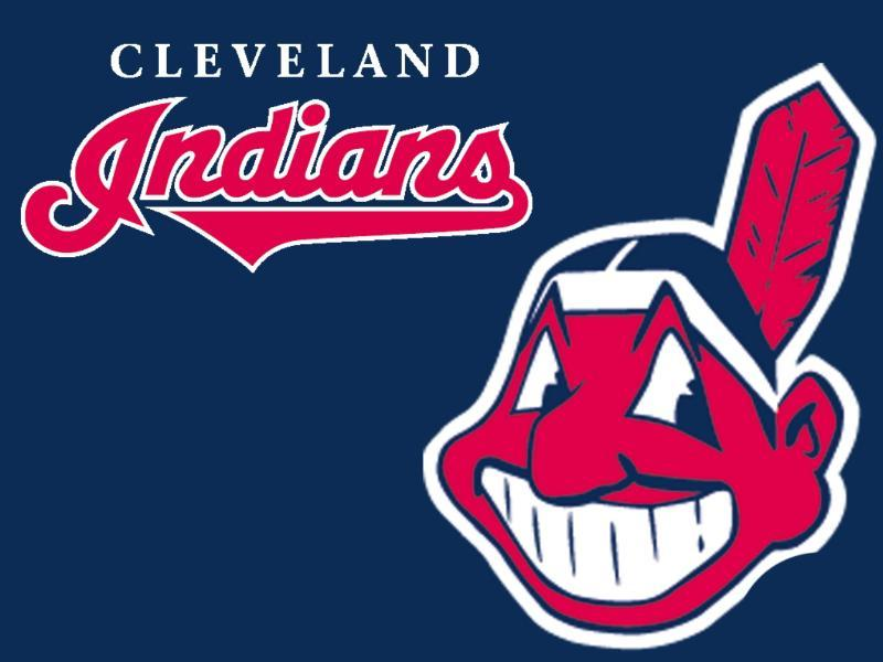 HQ Cleveland Indians Wallpapers | File 45.78Kb