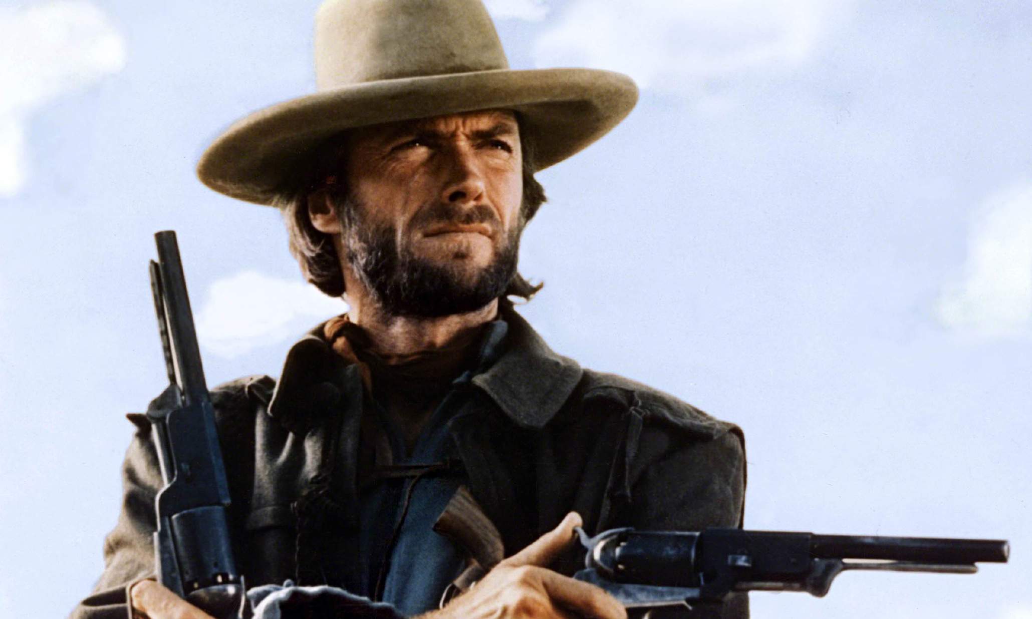 Clint Eastwood Wallpapers Celebrity Hq Clint Eastwood Pictures