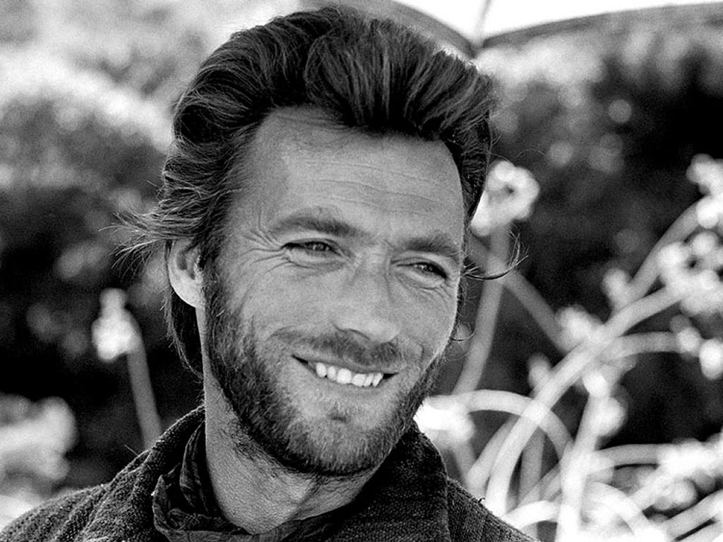 Images of Clint Eastwood | 1024x768