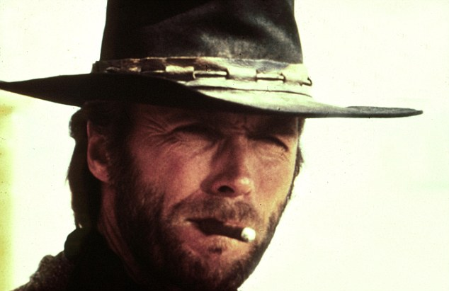 Amazing Clint Eastwood Pictures & Backgrounds