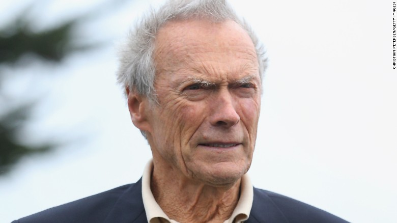 HQ Clint Eastwood Wallpapers | File 41.59Kb
