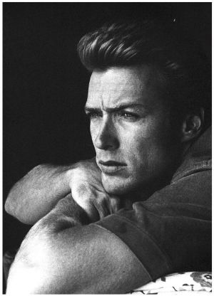 Images of Clint Eastwood | 300x416