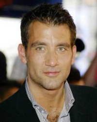 Nice wallpapers Clive Owen  200x250px