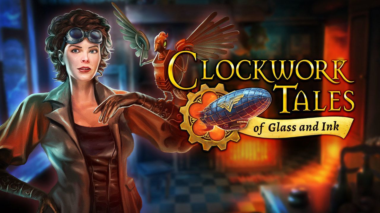 Clockwork Tales Of Glass And Ink Wallpapers Video Game Hq