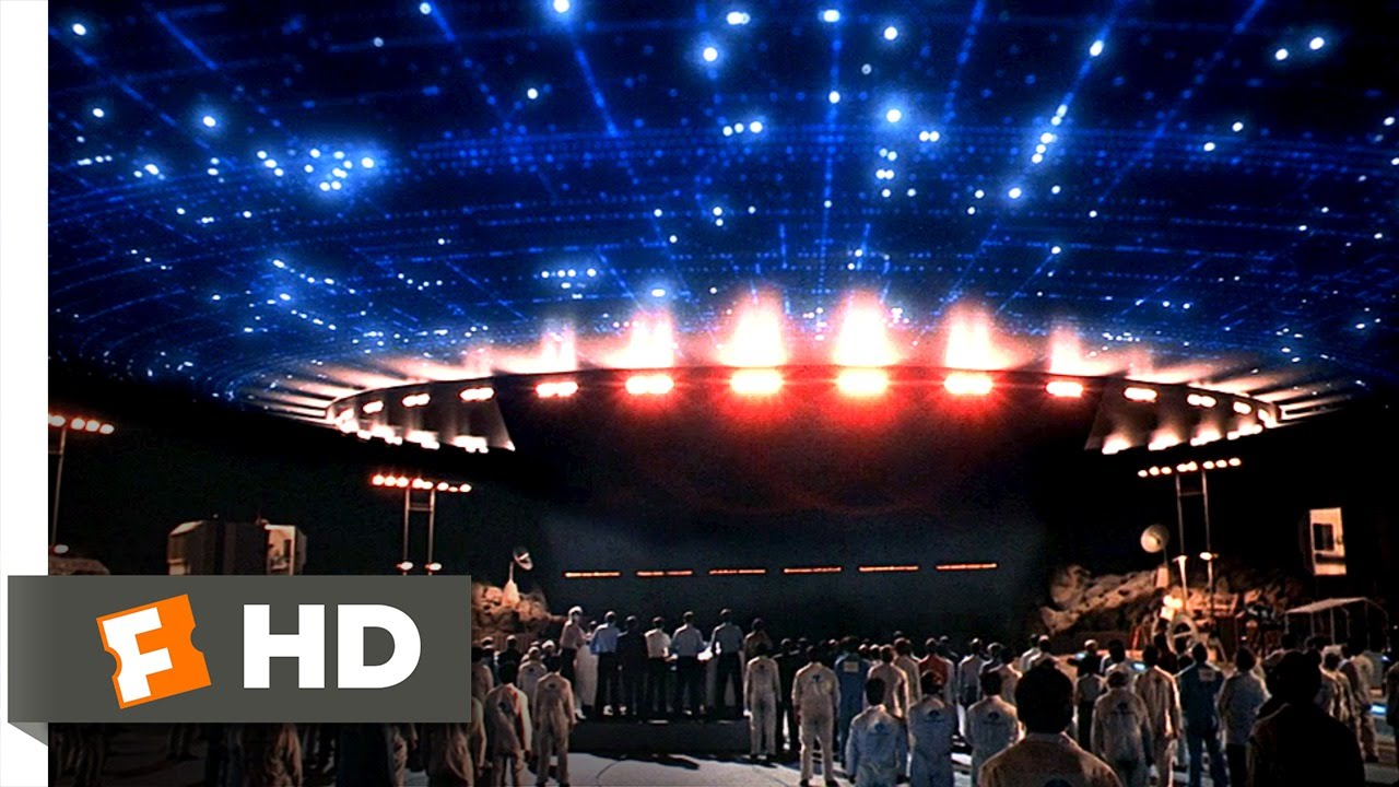 Most Viewed Close Encounters Of The Third Kind Wallpapers 4k