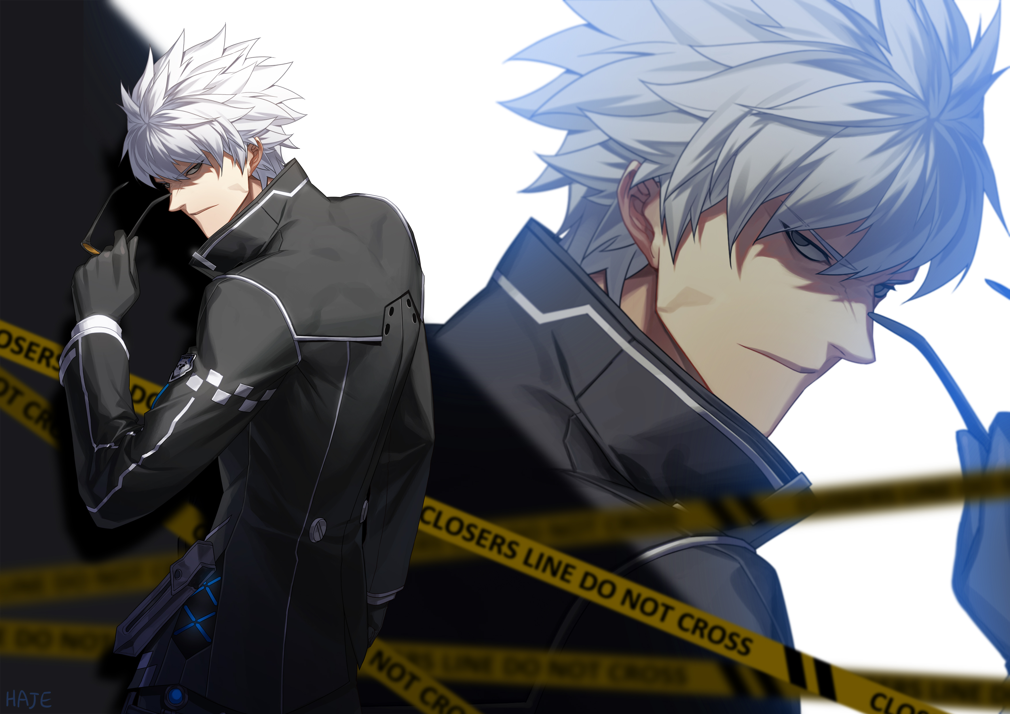 HQ Closers Wallpapers   File 2128.6Kb