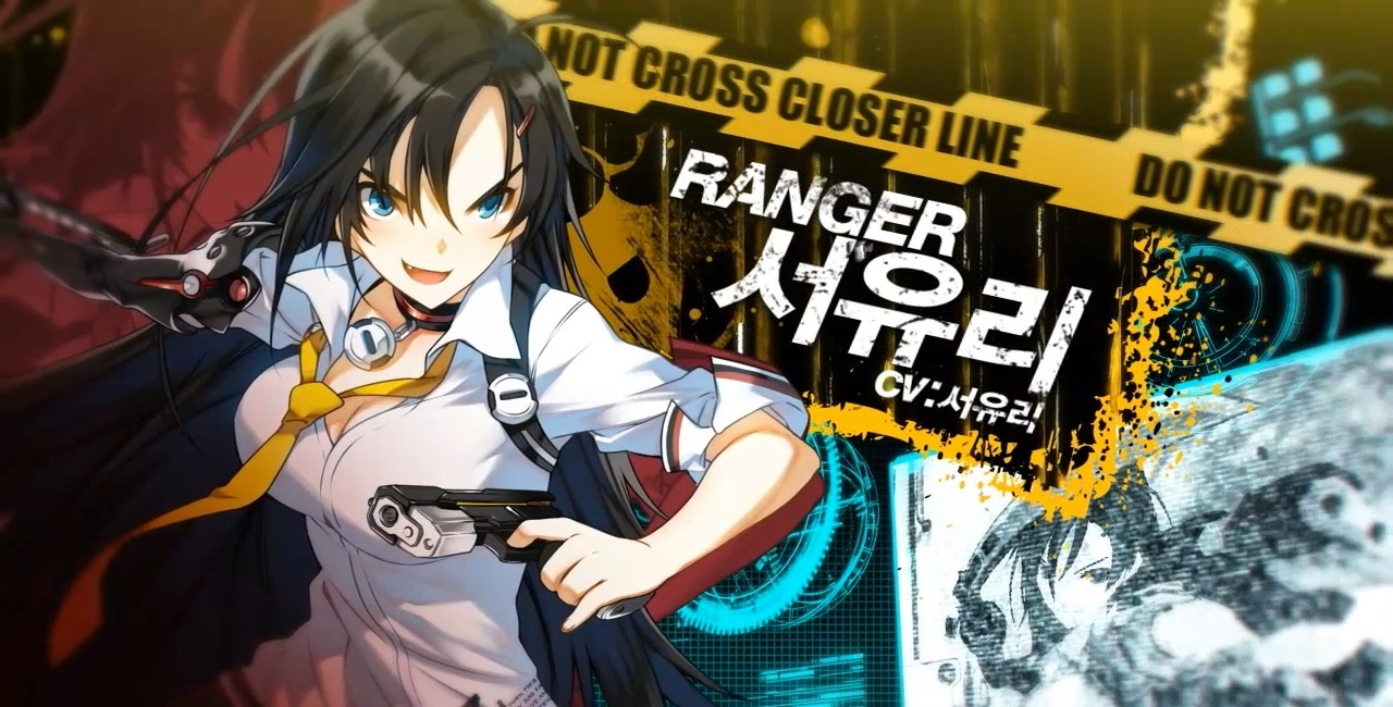 Closers Pics, Anime Collection