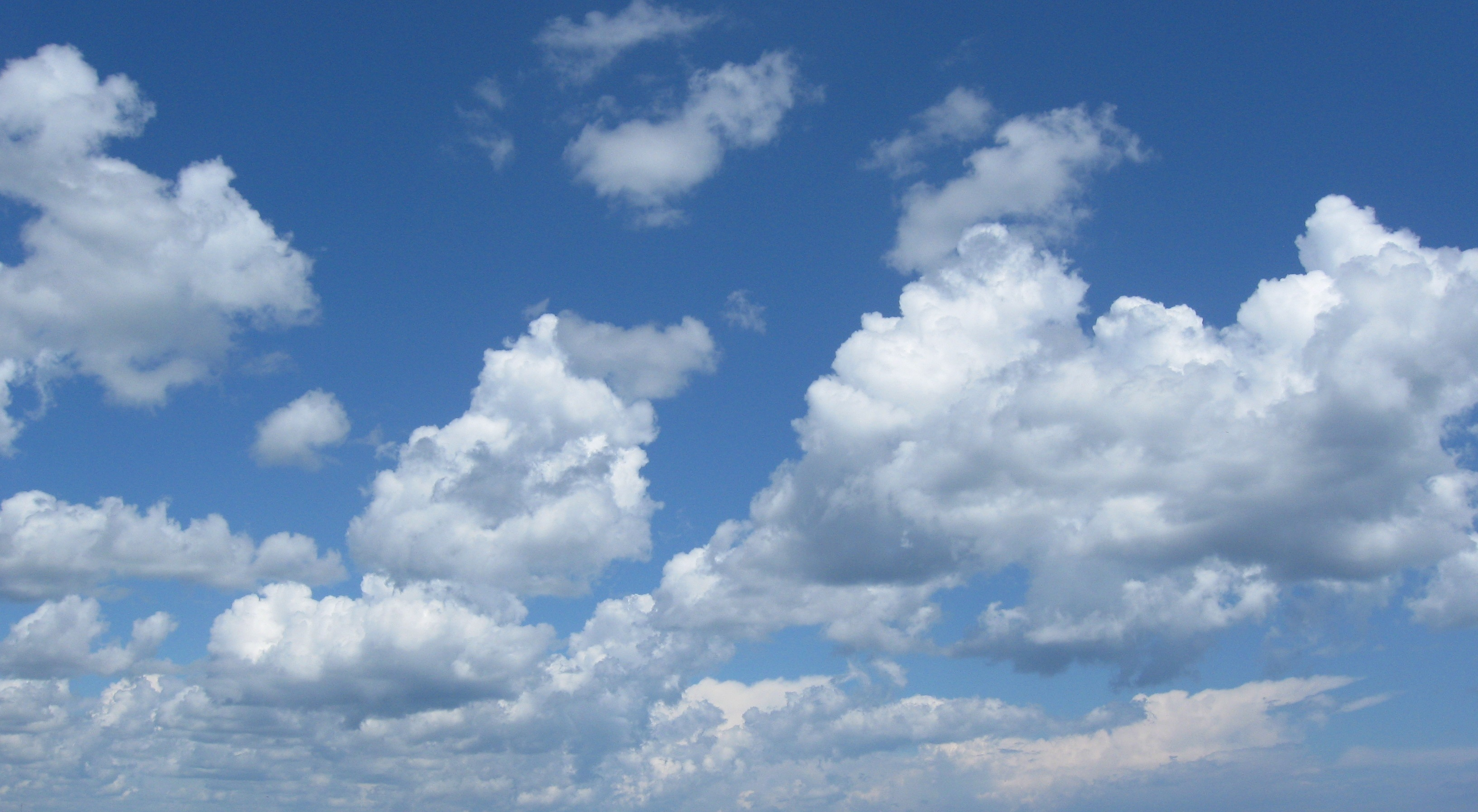 Amazing Cloud Pictures & Backgrounds