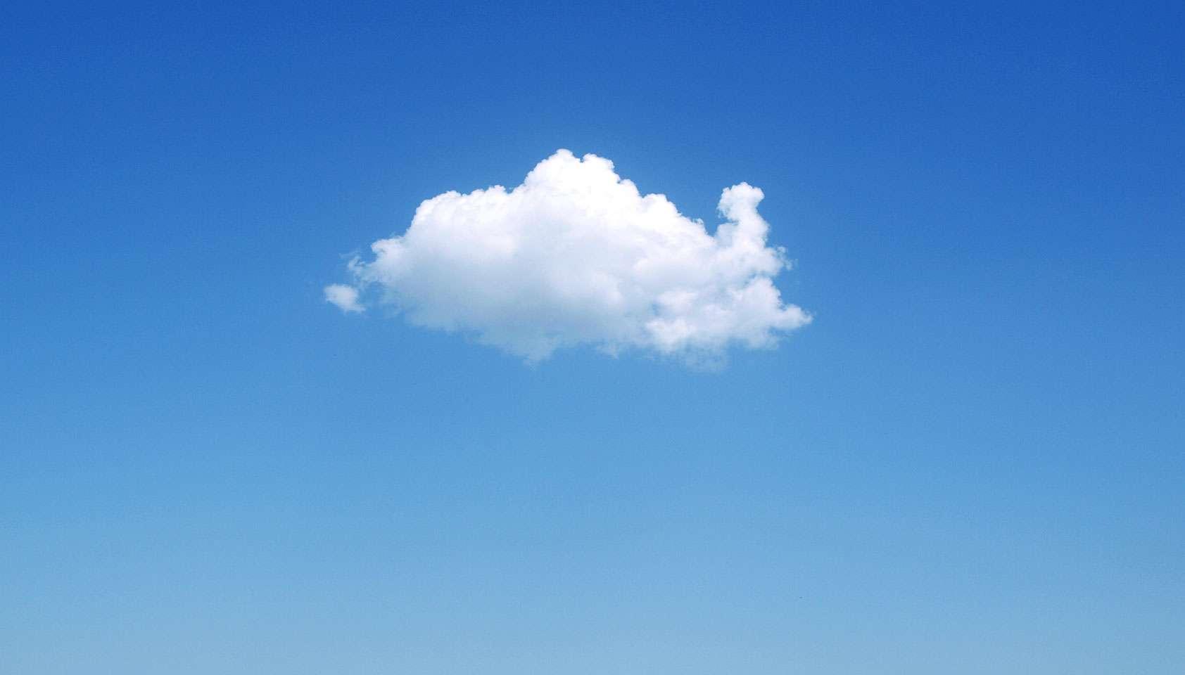 HQ Cloud Wallpapers   File 49.29Kb