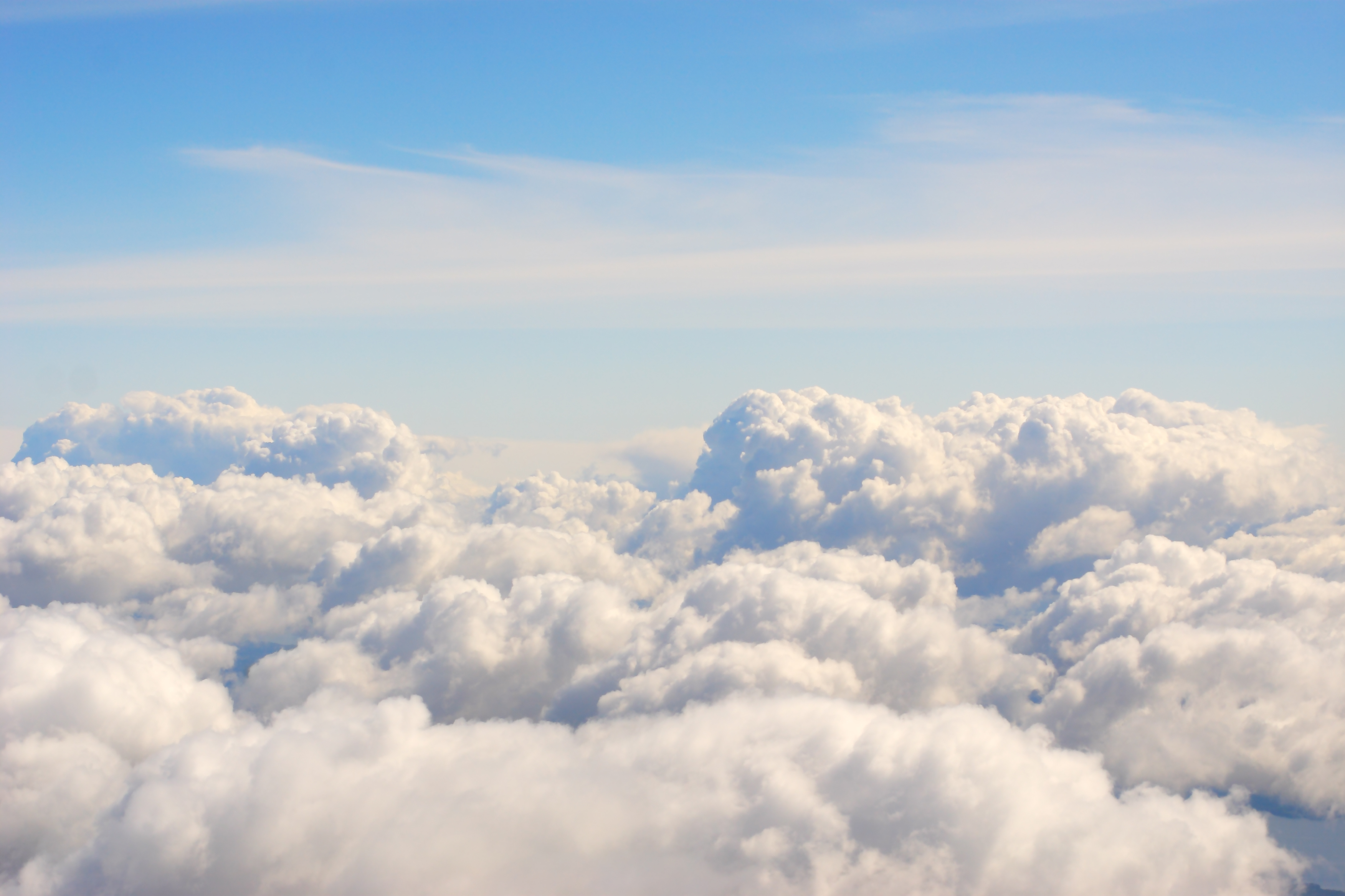 HD Quality Wallpaper   Collection: Abstract, 3504x2336 Cloud
